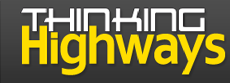 Thinking Highways logo